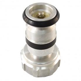 Nozzle QLD Fit 65mm