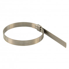 88.9mm x 12.7mm 'BAND-IT' Clamps