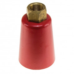 ½ INCH S Type CO2 Nozzle