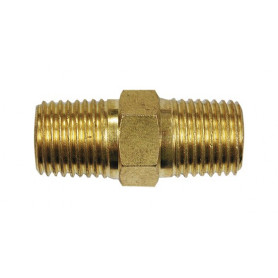 "Adapter - Nipple 1/4"" Male"