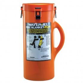 Water-Jel Fire Blanket 1830 x 1520mm