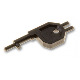 Additional Spare key for FlameStop MCP