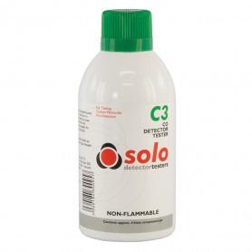 250ml CO for NC-SOLO 330 Dispenser