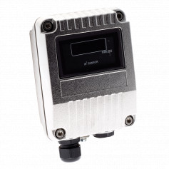 IR³ Flame Detector - Stainless Steel