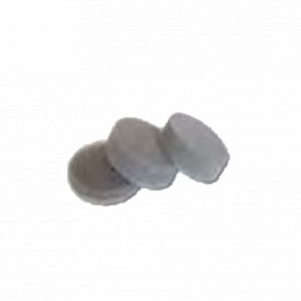 Packet of 3 Replacement Foam Elements To Suit Pre Filter