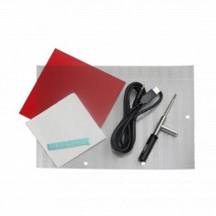 OSID Installation Kit. Incl: Laser alignment tool, test filter, PC cable, cleaning cloth, manual
