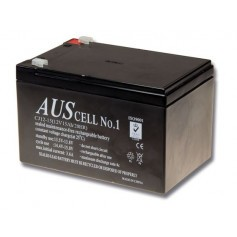 15AH 12VDC Lead Acid Battery