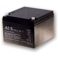 26AH 12VDC Lead Acid Battery