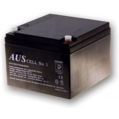 26AH 12VDC Lead Acid Battery
