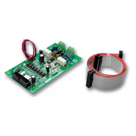 Additional Loop Card for PFS200 Series Panels