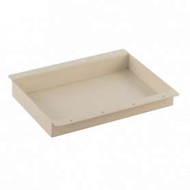 Recessed Bracket - Shallow Type