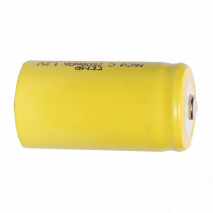 Rechargeable Batteries for Megaphone