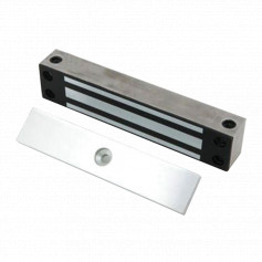 Weather Resistant Electro Magnetic Gate Lock - Up to 380kg holding force