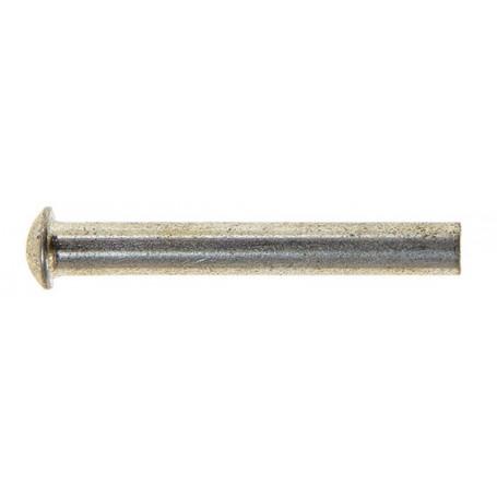 Alum Rivet Fits most FlameStop valves
