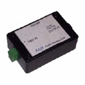 100V to 1V Attenuator