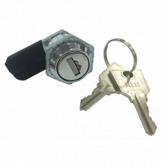 003 Key Lock with 2 x 003 Keys