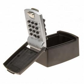 Wall Mount Punch Button Lock Box