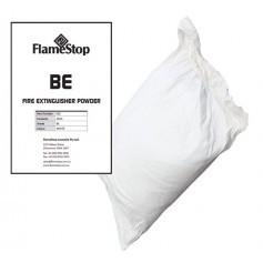 BE Premium Extinguisher Powder 25kg Bag