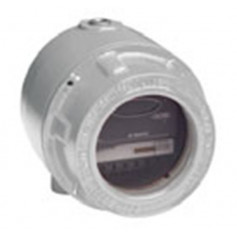 UV / IR² Flame Detector Stainless Steel Flameproof (Exd)