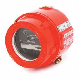 UV / IR² Flame Detector Flameproof (Exd) High Ambient Temperatures