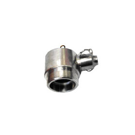 BIC Alloy Adapter 65mm Female > 64mm BSP Male