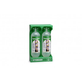 Transport Stand - 2 x 1 Litre Bottle