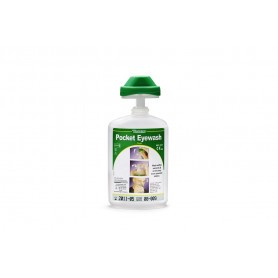 Pocket Eyewash Bottle