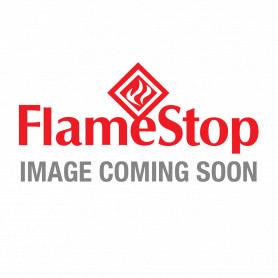 Lower handle to suit FlameStop 7L Wet Chem, 9L Foam & 9L Air/Water - Stainless Steel