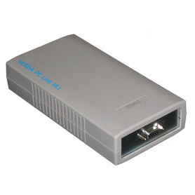 Vesdanet PC Link (Sliding Windows, RS232) Used with VSM3 / VConfig Pro, w/ modem support