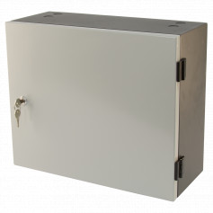 Battery Box to suit FlameStop Addressable Panels - Grey