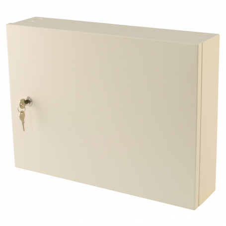 Storage Cabinet - Milk White