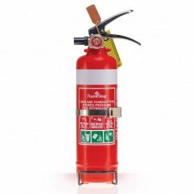 FlameStop 1.0kg - Nozzle ABE Powder Type Portable Fire Extinguisher