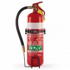 FlameStop 2.0kg - BR Model ABE Powder Type Portable Fire Extinguisher