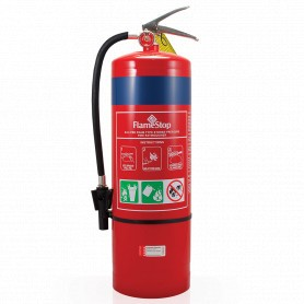 FlameStop 9.0L AFFF Type Portable Fire Extinguisher