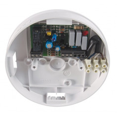 Optional Mains Powered Base with Relay Output for 140 Series Detectors