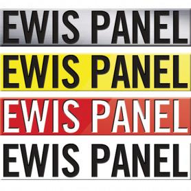 EWIS Panel Signs