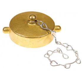 CFA Brass Blanking Cap