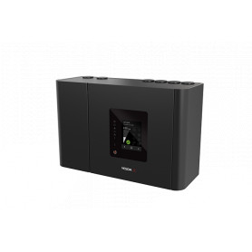 """VESDA-E VEP with 3.5"""" Display, 4 Pipe Inlets, Plastic Enclosure"""