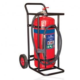 FLAMESTOP 90 LITRE AFFF Mobile Extinguisher