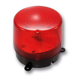 Red 12VDC Strobe