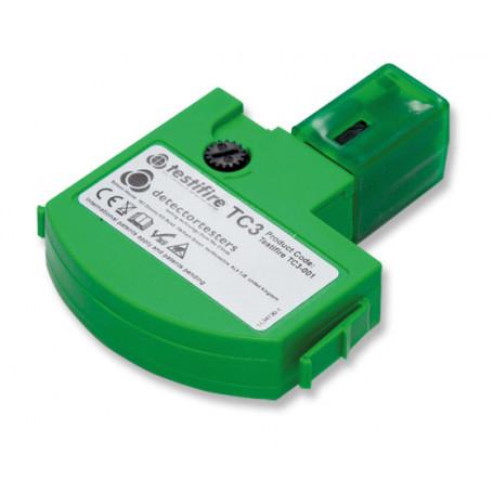 CO Capsules for NC-TEST 6201 Testifire Kit