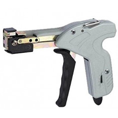 Cable Tie Tension & Cut Off Tool - For Stainless Steel Cable Ties