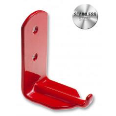 Stainless Steel Wall Bracket to suit FlameStop 2.5kg
