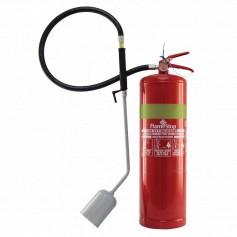 FlameStop Portable Fire Extinguisher 9.0kg D Class