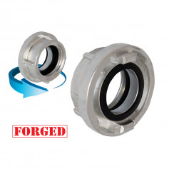 Storz Alloy-Forged Adapter 65mm - 65mm SA Female