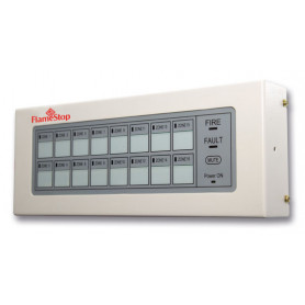 Conventional Mimic Panel