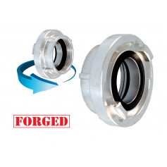 Storz Alloy-Forged Adapter 65mm - 65mm NSW/FBT Female