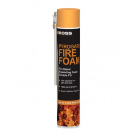 Pyrogard Fire Foam 750ml Can
