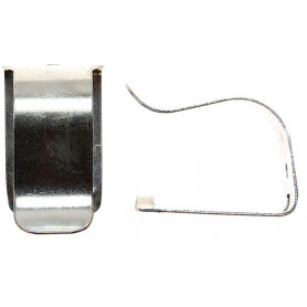DCP Hose Clips Stainless Steel