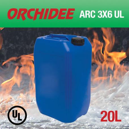 Orchidee ARC 3x6 UL Alcohol Resistant Foam 20L Drum